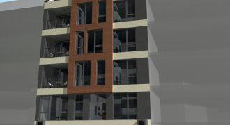 Тристаен Апартамент в БУТИКОВА СГРАДА на Центъра в гр. Пловдив