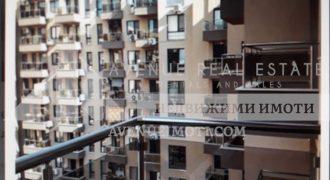 ТОП! Двустаен апартамент в кв.Христо Смирненски