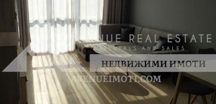 2-стаен апартамент в кв. Младежки Хълм