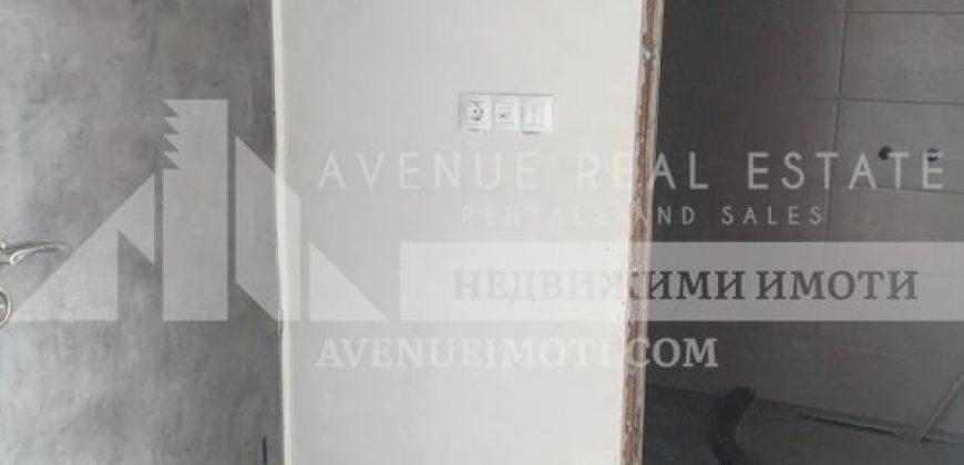 Двустаен апартамент на Центъра